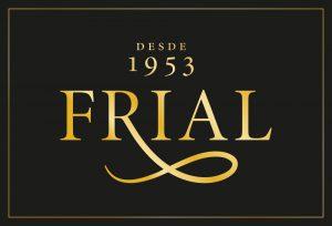 Logo Grupo Frial