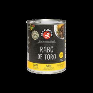 Rabo de Toro Pamplonica 900g